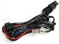 LED Lighting - Wiring Harness
