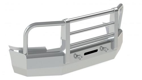 HERD Bumpers - HERD bumper CH01L2R-3BAR