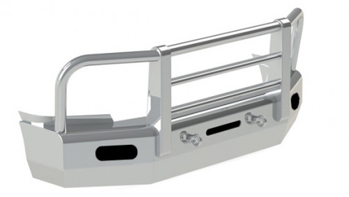 HERD Bumpers - HERD bumper FD14L2R-OEM-3BAR