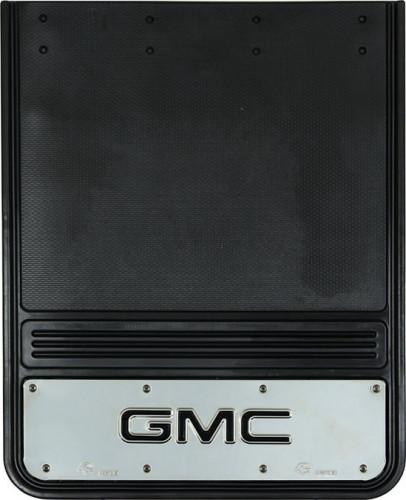 Truck Hardware - Truck Hardware Gatorback GMC Mudflaps GB1924G-B