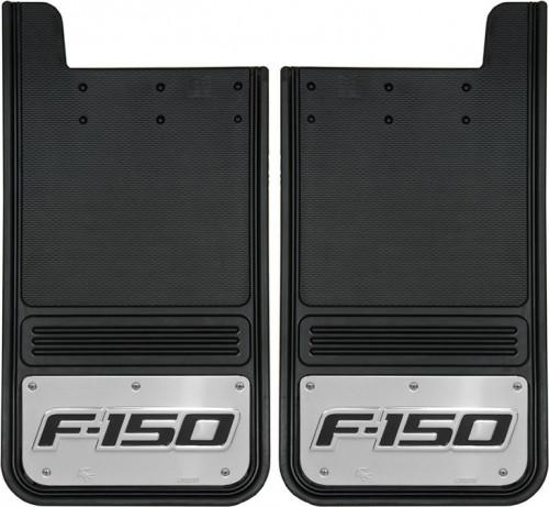 Truck Hardware - Truck Hardware Gatorback Ford F150 Mudflaps GB1223F150