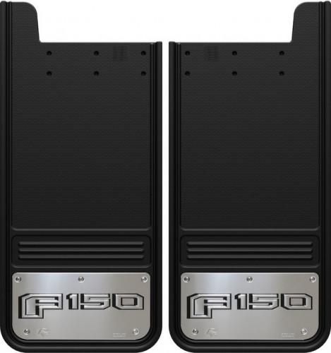 Truck Hardware - Truck Hardware Gatorback F-150 Mudflaps GA1223F150-2