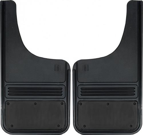 Truck Hardware - Truck Hardware Gatorback mudflaps GB1223CUTBK