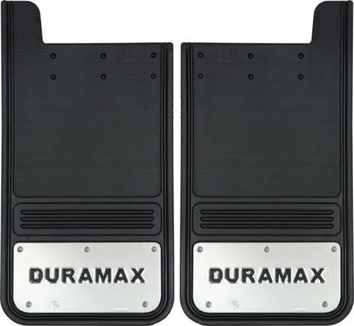 Truck Hardware - Truck Hardware Gatorback DURAMAX Mudflaps GB1223DX