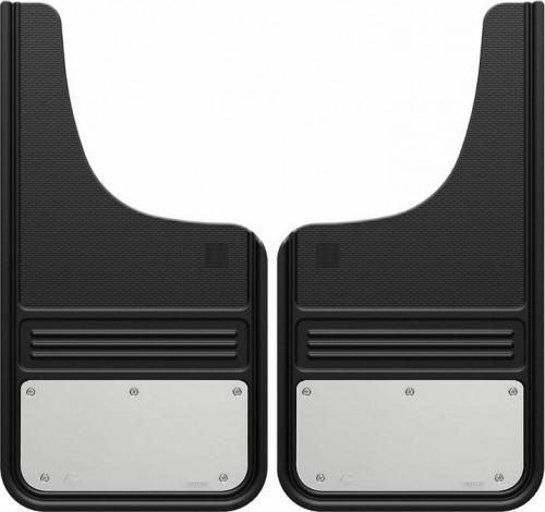 Truck Hardware - Truck Hardware Gatorback mudflaps GB1223CUTSS