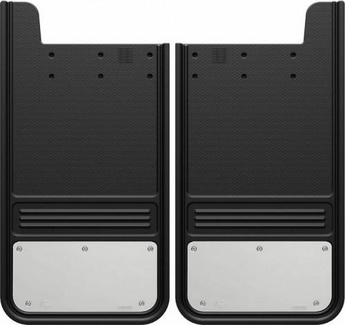 Truck Hardware - Truck Hardware Gatorback mudflaps GB1223SS