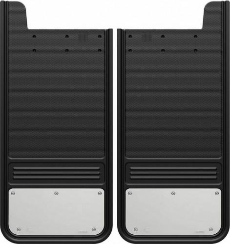 Truck Hardware - Truck Hardware Gatorback mudflaps GB1226SS