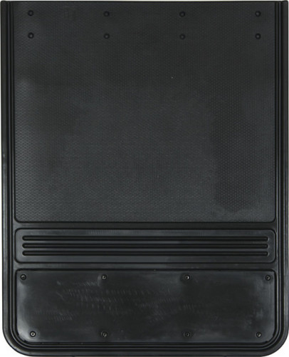 Truck Hardware - Truck Hardware Gatorback mudflaps GB1924BK