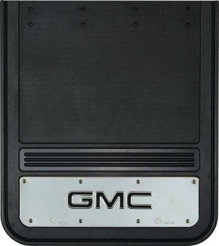 Truck Hardware - Truck Hardware Gatorback GMC Mudflaps GB2124G-B