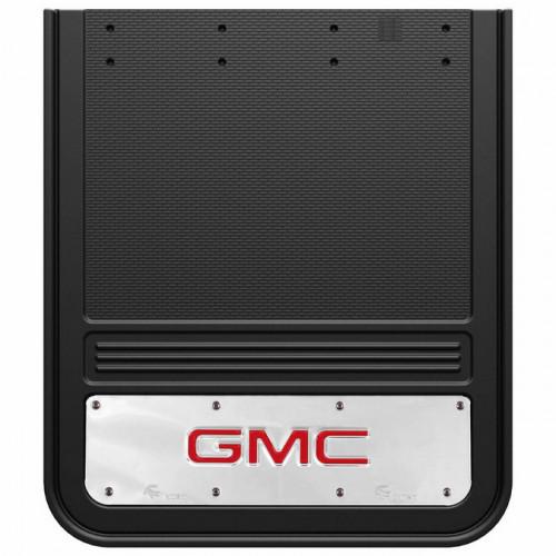 Truck Hardware - Truck Hardware Gatorback GMC Mudflaps GB2124G-R