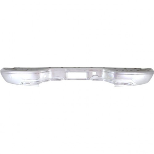 OEM Bumpers - 99-06 Chevy Rear Bumper NSC402610