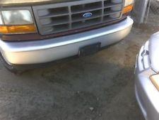OEM Bumpers - 92-98 Ford Pickup Front Bumper F01002254
