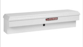 Weather Guard - Weather Guard WG-174-3-01 Lo-Side Box, Aluminum