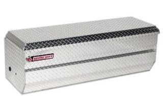 Weather Guard - Weather Guard WG-654-0-01 All Purpose Chest, Aluminum, Compact