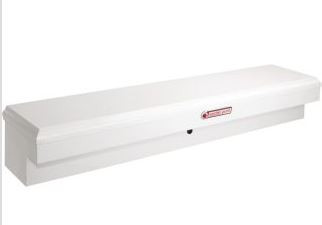 Weather Guard - Weather Guard WG-166-3-01 Super Lo Side Box