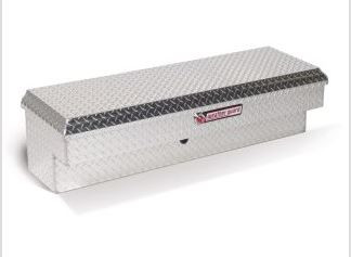 Weather Guard - Weather Guard WG-184-0-01 Lo Side Box, Short