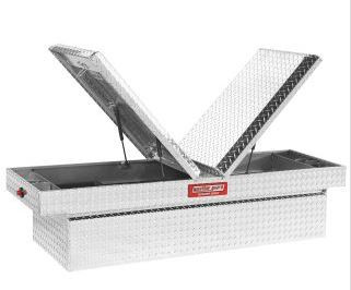 Weather Guard - Weather Guard WG-300207-9-01 Defender Series Full Size Cross Box