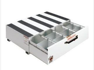 Weather Guard - Weather Guard WG-303-3 Rat Pack Drawer Unit