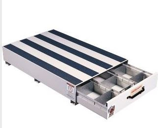Weather Guard - Weather Guard WG-307-3 Pack Rat Drawer Unit