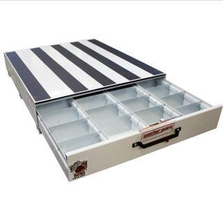 Weather Guard - Weather Guard WG-308-3 Pack Rat Drawer Unit