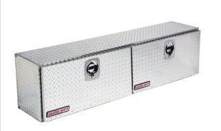 Weather Guard - Weather Guard WG-372-0-02 Hi Side Box