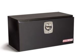 Weather Guard - Weather Guard WG-536-5-02 Under Bed Box