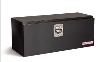 Weather Guard - Weather Guard WG-548-5-02 Underbed Box