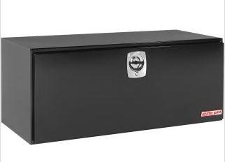 Weather Guard - Weather Guard WG-562-5-02 Underbed Box Jumbo