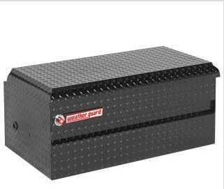 Weather Guard - Weather Guard WG-644-5-01 All Purpose Chest, Compact