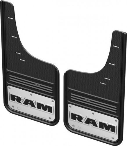 Truck Hardware - Gatorback RAM rear Mud Flaps