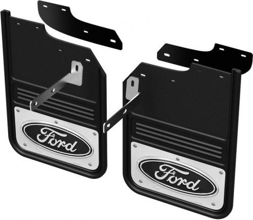 Truck Hardware - Gatorback flaps F-450 F-550