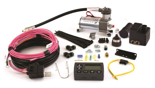 Air Lift - Air Lift 72000 WirelessAIR Leveling Compressor Control System