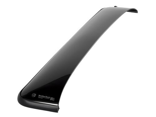WeatherTech - WeatherTech 89058 Sunroof Wind Deflector