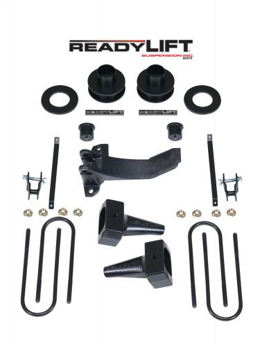ReadyLift - ReadyLift 69-2517 SST Lift Kit