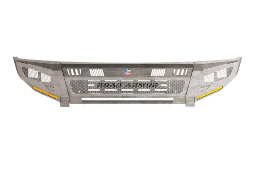 Road Armor - Road Armor 4162DF-A0-P2-MH-BH Identity Front Bumper Full Kit