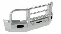 HERD Bumpers - HERD bumper DG10L2R-OEM-3BAR - Image 1