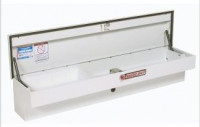 Weather Guard - Weather Guard WG-175-3-01 Lo-Side Box, Steel, Standard - Image 2
