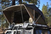 Raptor - Raptor Camping Rooftop Tent with Ladder - Image 2