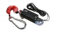 """Fastway EZIP™ Breakaway Cable 4"""" - Image 1"""