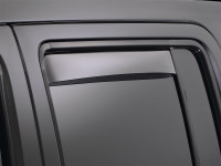 WeatherTech - WeatherTech 71100 Side Window Deflector - Image 2