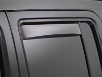 WeatherTech - WeatherTech 71224 Side Window Deflector - Image 2