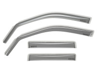 WeatherTech - WeatherTech 72405 Side Window Deflector - Image 1