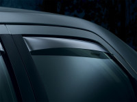 WeatherTech - WeatherTech 73026 Side Window Deflector - Image 2