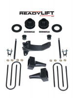 ReadyLift - ReadyLift 69-2518 SST Lift Kit - Image 1