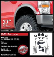 ReadyLift - ReadyLift 69-2517 SST Lift Kit - Image 2