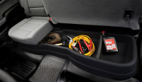 Husky Liners - Husky Liners 09401 Gearbox Under Seat Storage Box - Image 2