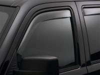 WeatherTech - WeatherTech 70072 Side Window Deflector - Image 2