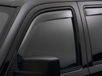 WeatherTech - WeatherTech 70051 Side Window Deflector - Image 2
